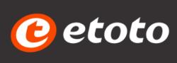 logo zakładów bukmacherskich etoto