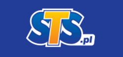 logo zakładów bukmacherskich sts