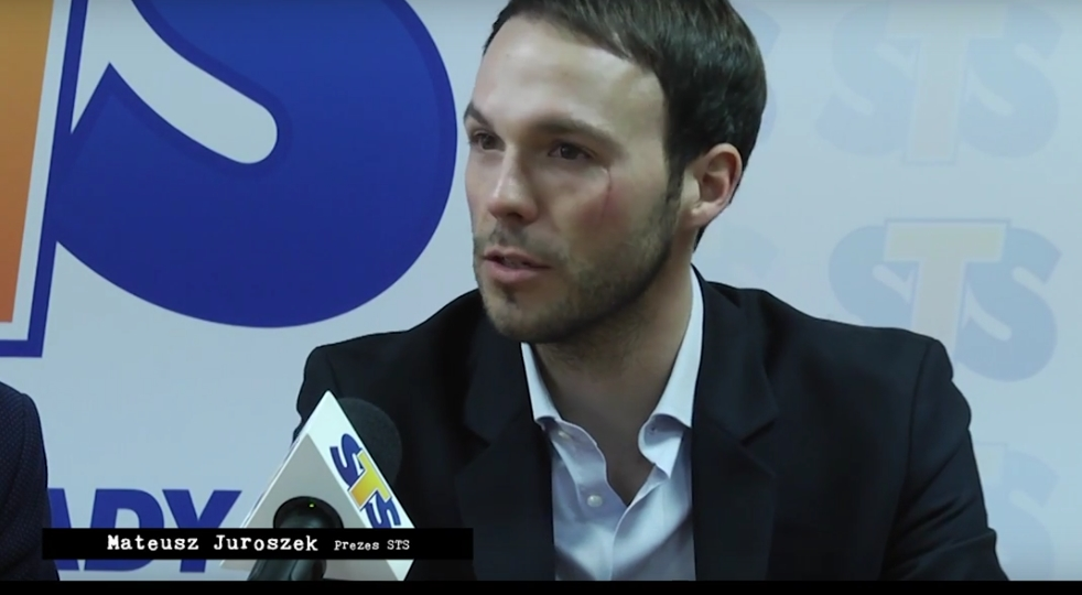 STS sponsorem KS Vive Tauron Kielce
