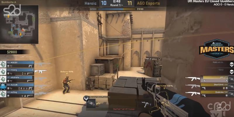 Obstawianie (betowanie) meczy CS GO – gdzie obstawiać